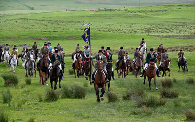 Scottish Borders festivals