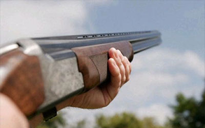 Scottish Borders shooting